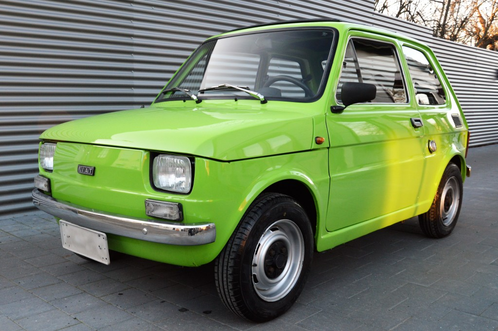 2020 - [Fiat] 500 e - Page 7 Fiat-126