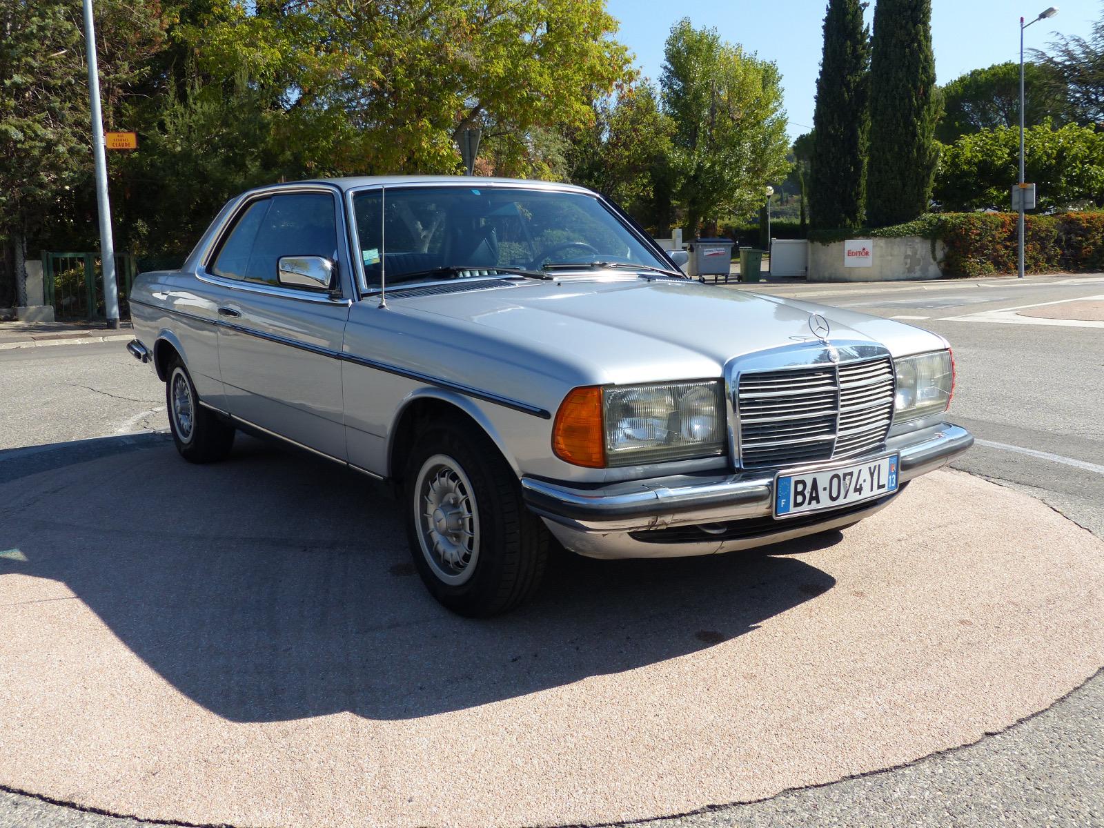 Mercedes benz 230 les annonces collection for Mercedes benz collection