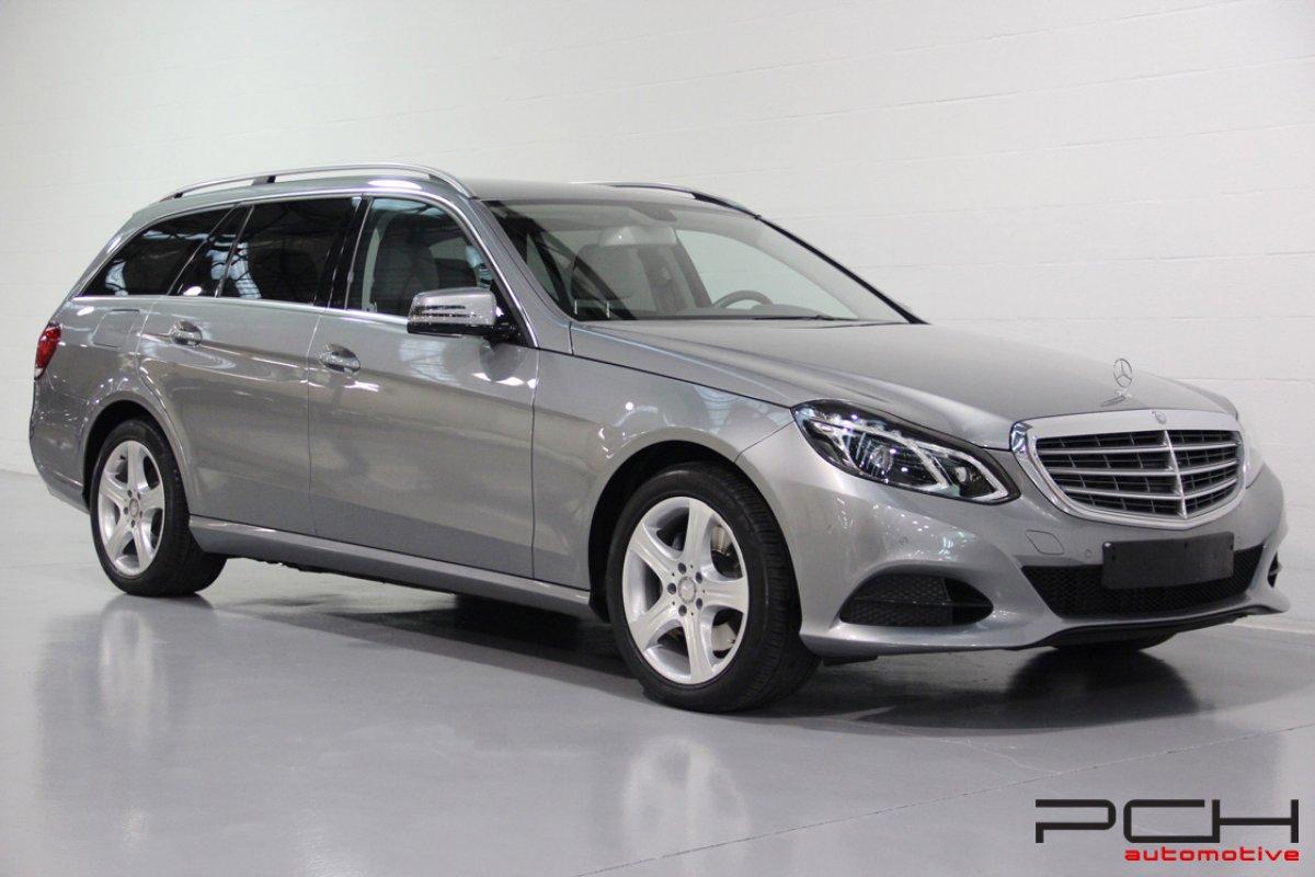 Mercedes benz e 300 les annonces collection for Mercedes benz collection