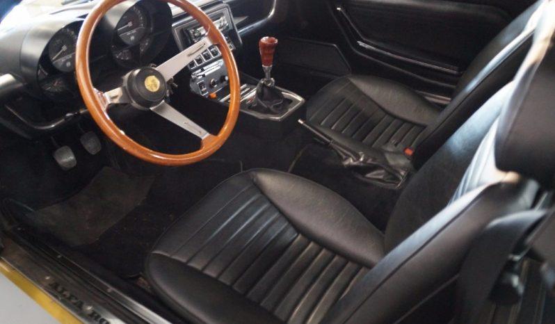 Alfa Romeo Montreal full