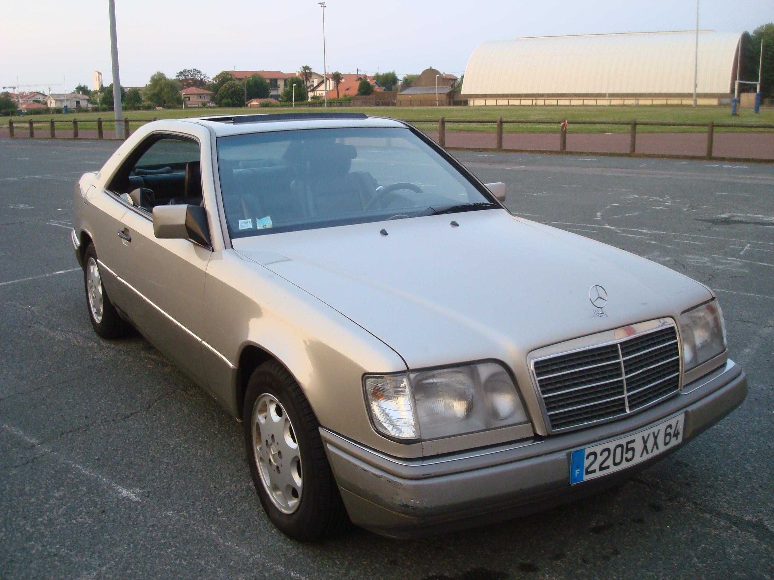 Mercedes benz classe e les annonces collection for Mercedes benz collection