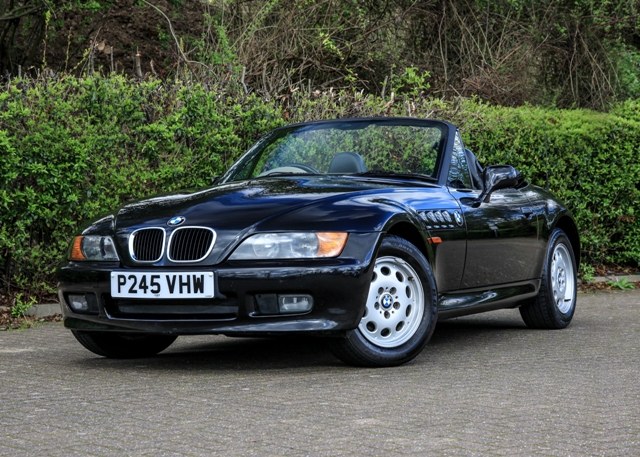 bmw z3 the collection listings. Black Bedroom Furniture Sets. Home Design Ideas