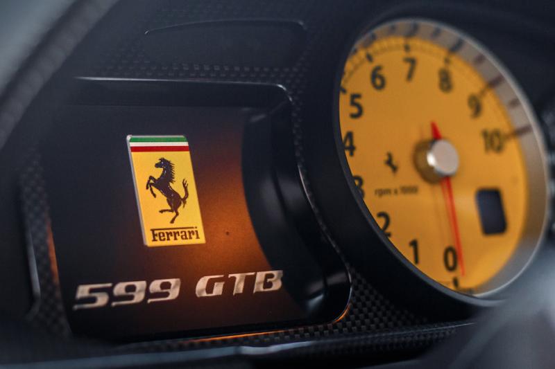 Ferrari 599 GTB 3