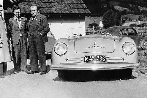 Porsche+356