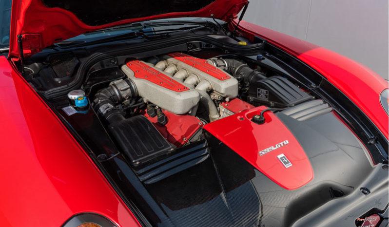 Ferrari 599 GTB full