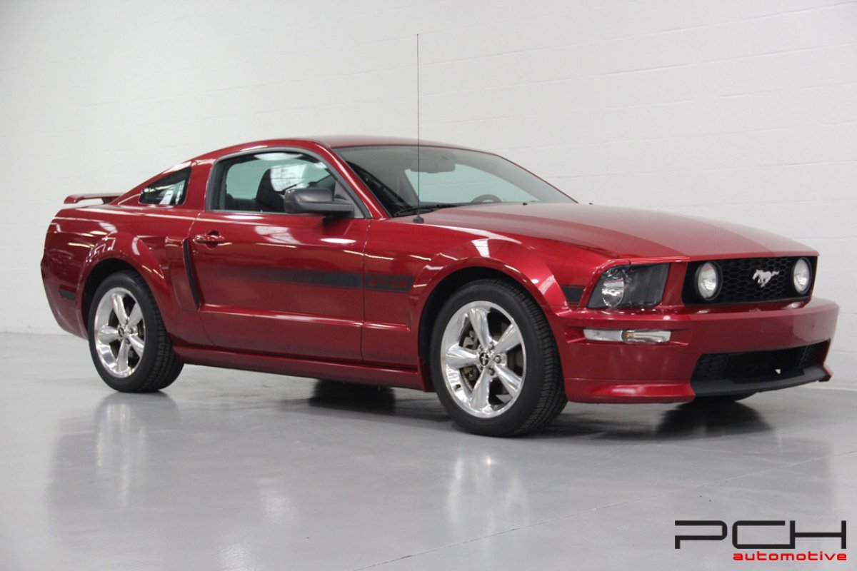 ford mustang the collection listings. Black Bedroom Furniture Sets. Home Design Ideas