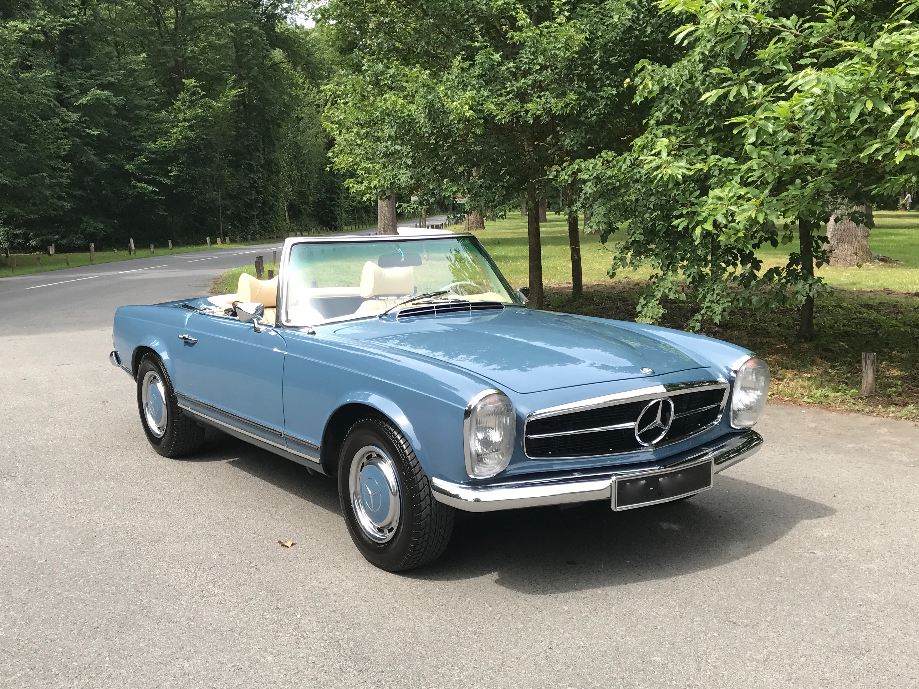 for file sale mercedes benz bonhams the paris convertible wiki