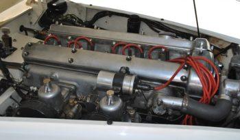 Jaguar XK120 full
