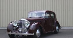 Bentley Mark V