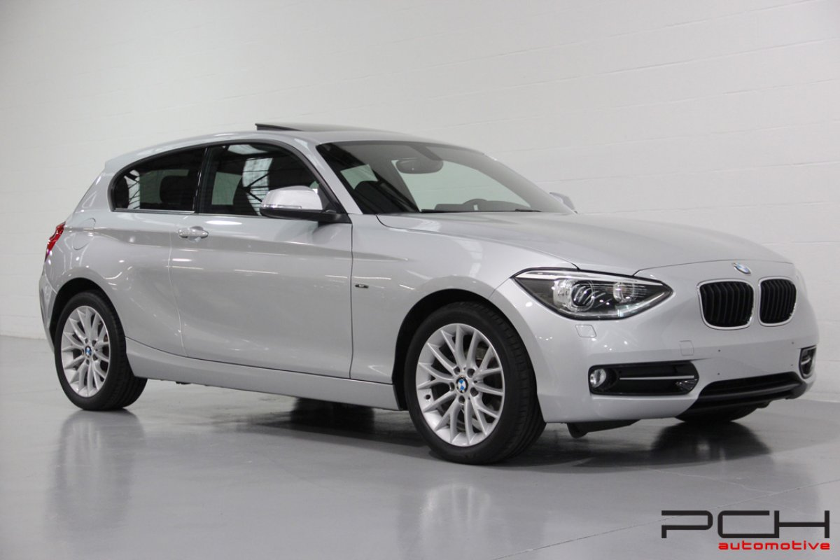bmw 116i the collection listings. Black Bedroom Furniture Sets. Home Design Ideas