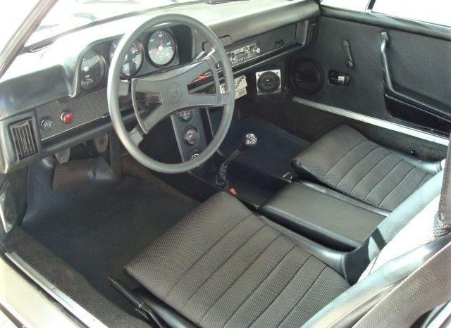 Porsche 914 Les Annonces Collection