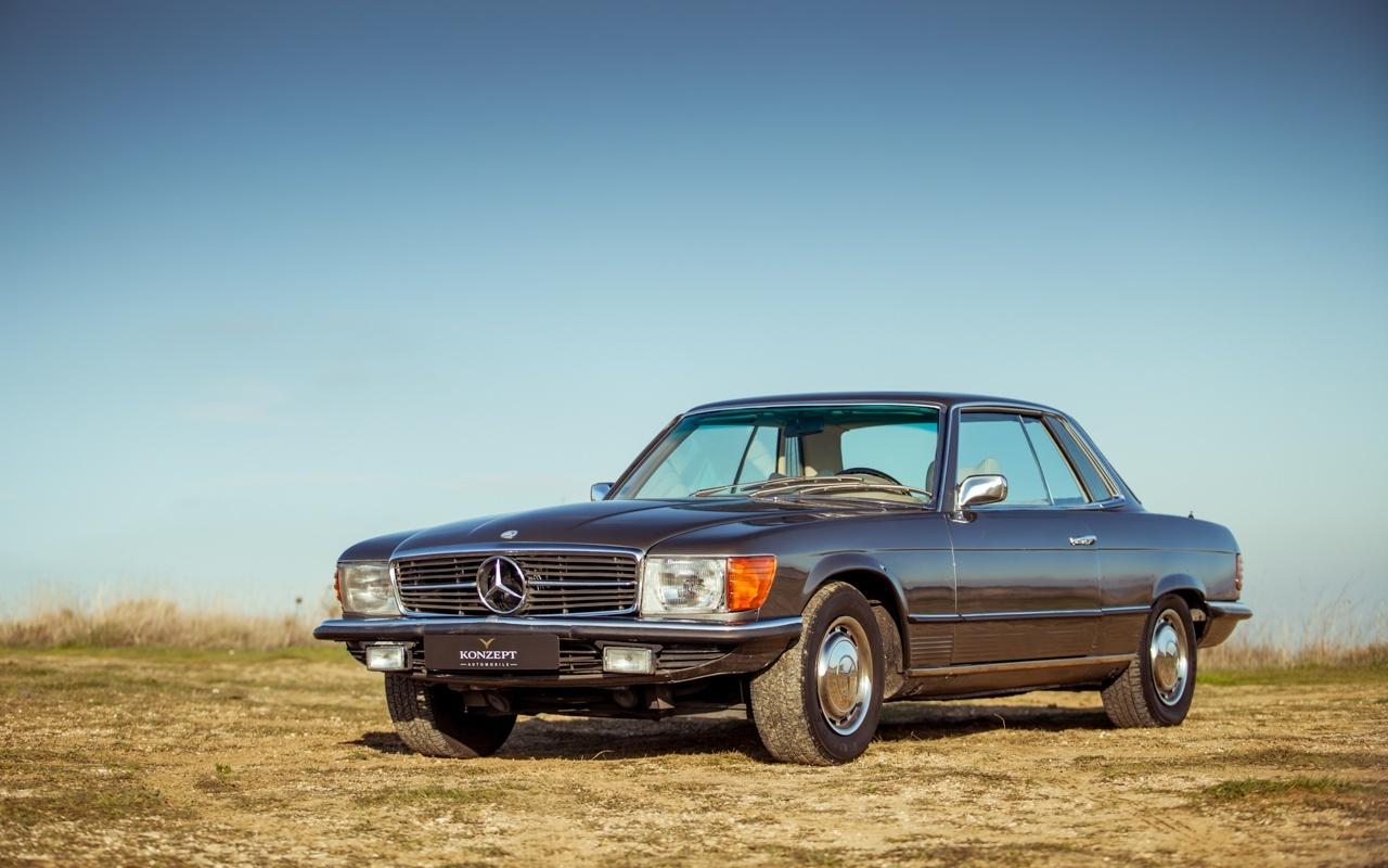 Mercedes benz slc les annonces collection for Mercedes benz collection