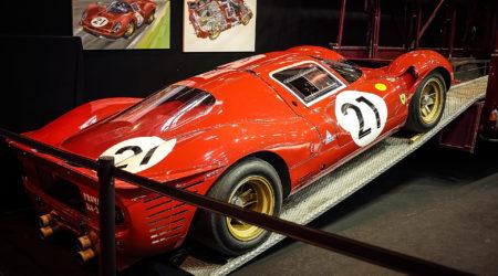 1967-Ferrari-330-P4-0858©DR