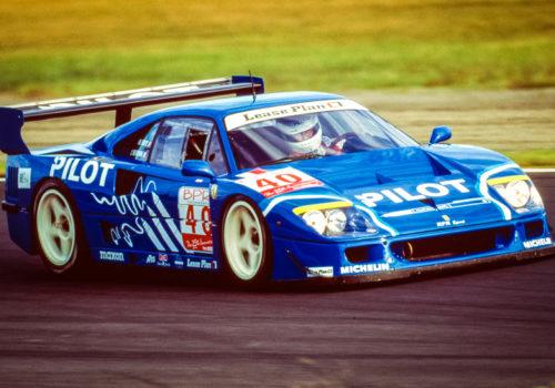 1995-Ferrari-F40-LM-©Peter-Auto