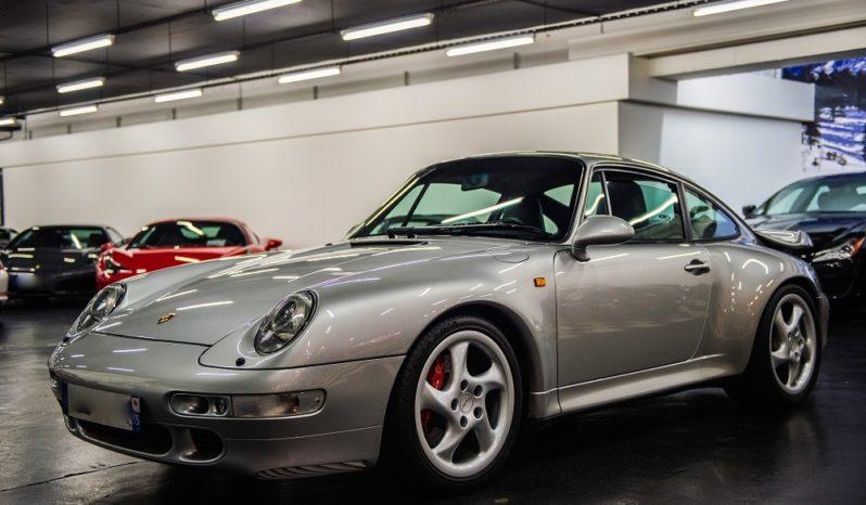 Porsche 993 full