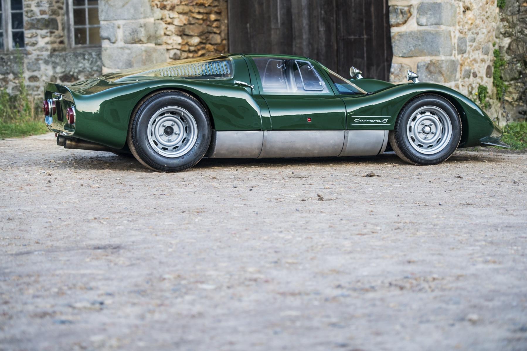 Porsche 906 Les Annonces Collection