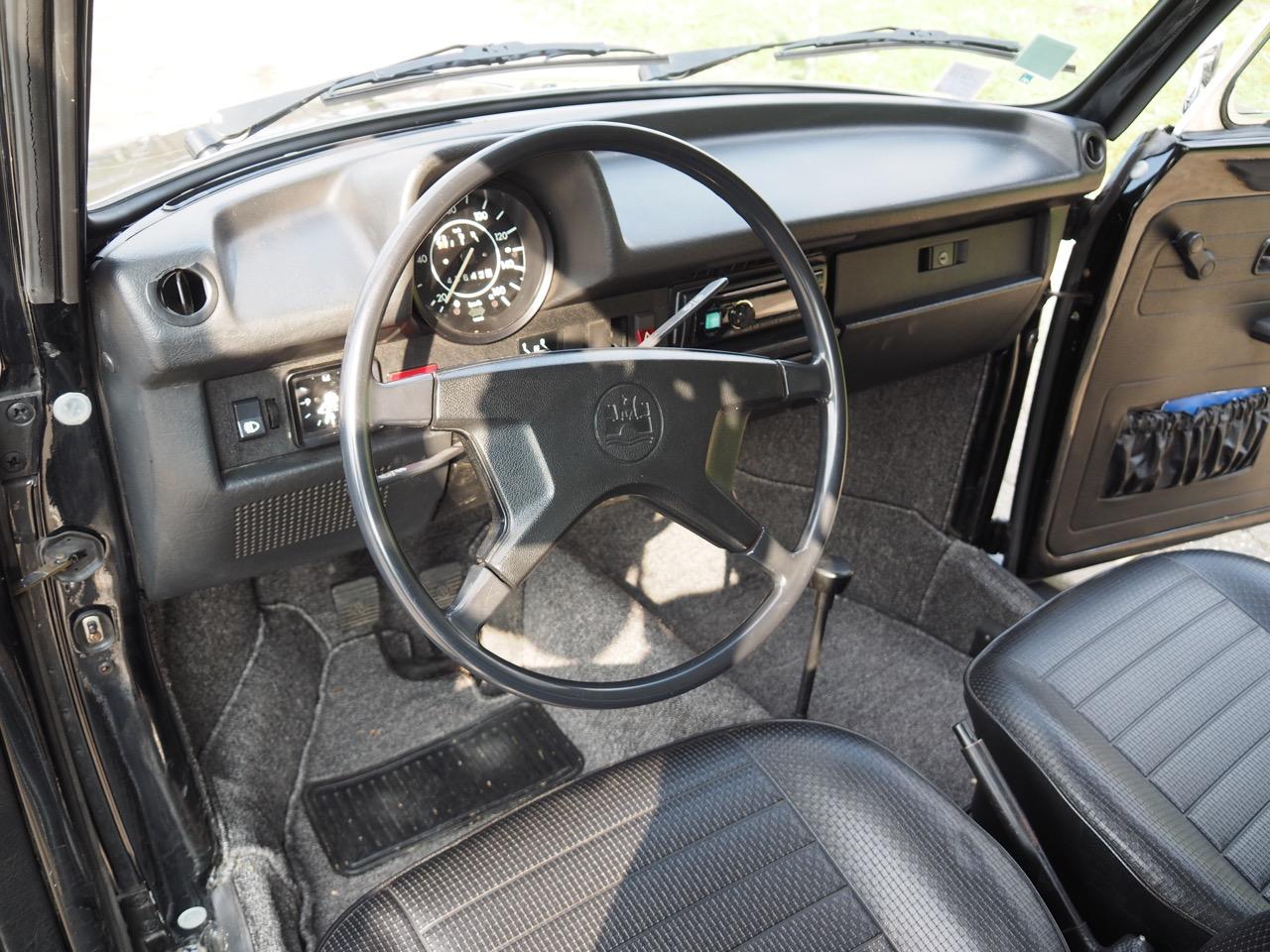volkswagen coccinelle 1303 cabriolet