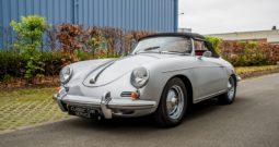 Porsche 356 BT5