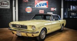 Ford Mustang 289 CI Cabriolet