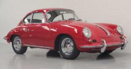 Porsche 356 B Super 90 T6