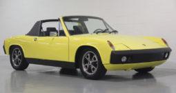Porsche 914 /4