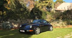 """Porsche 964 """"30 Jahre 911"""""""