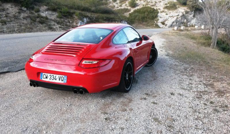 Porsche 997 GTS full
