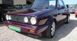 Volkswagen Golf Cabriolet Genesis