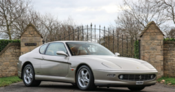 Ferrari 456M GT Auctions