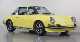 Porsche 2.4 T Targa