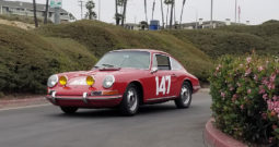 Collection Porsche 911 Coupe