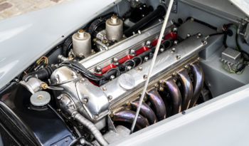 Jaguar XK 120 OTS full