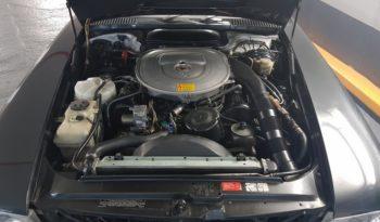 Mercedes Benz SL 560 full