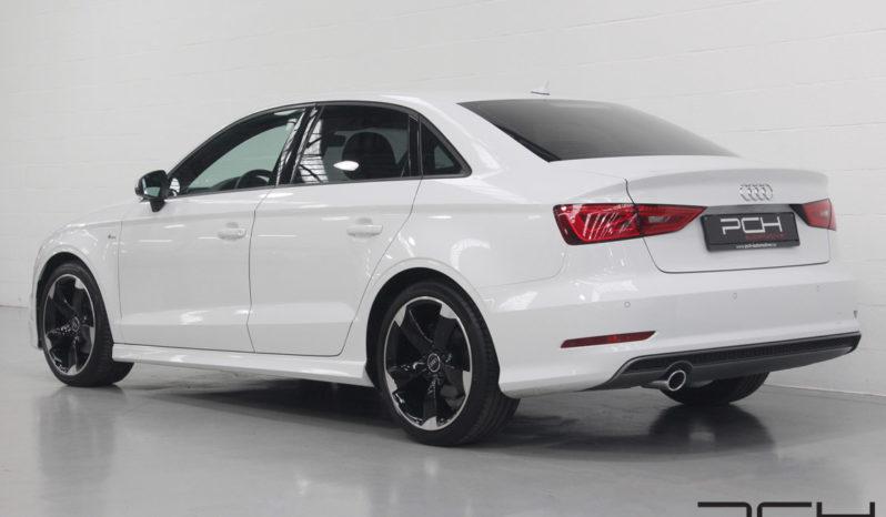 Audi A3 Berline full