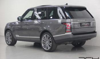 Land-Rover Range Rover SDV8 full
