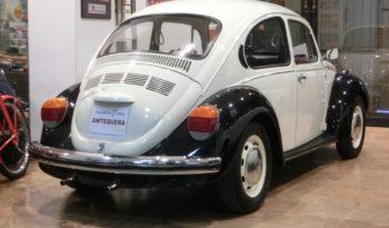 Volkswagen Coccinelle full