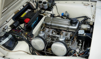 Triumph TR 3A full