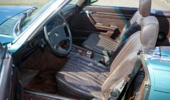 Mercedes-Benz 280 SL full
