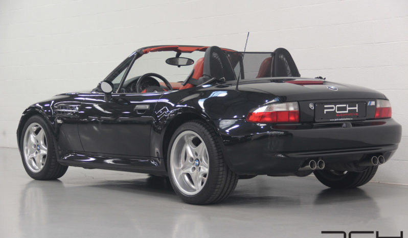 BMW Z3 M Roadster full