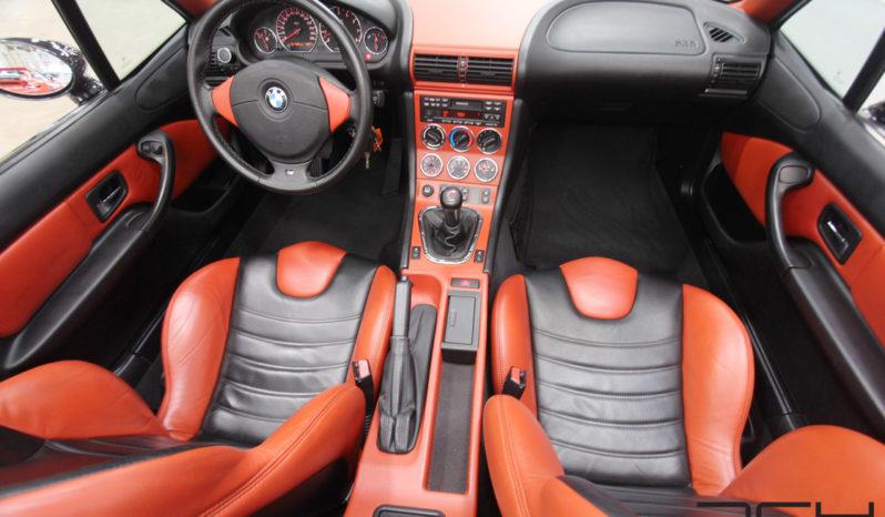 BMW Z3 M Roadster full