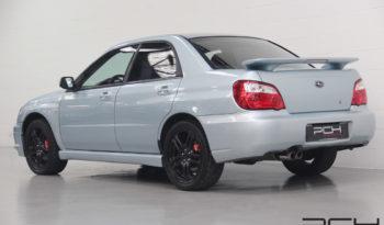 Subaru Impreza full