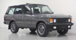 Land Rover Range Rover Vogue Classic