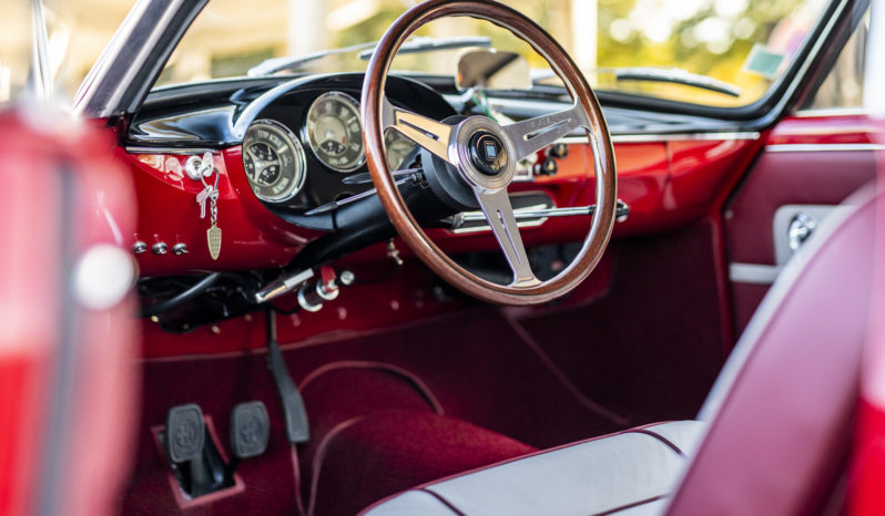 Alfa Romeo Giulietta full