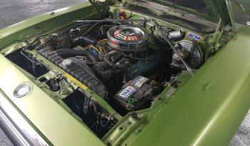 Plymouth Satellite Sebring Plus full