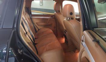 Porsche Cayenne GTS full
