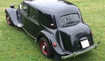Citroën TRACTION full