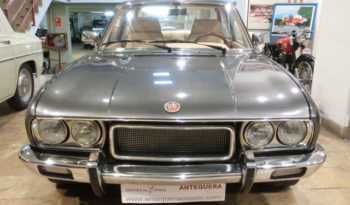 Seat 127 Sport Coupe 1800 Abarth full