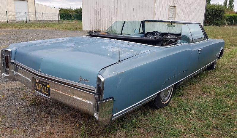 Oldsmobile Cabriolet full