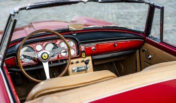 Ferrari 250 GT Cabriolet full