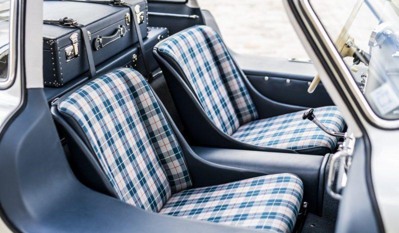 Mercedes Benz 300 SL full